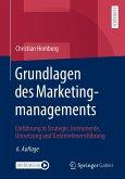 Grundlagen des Marketingmanagements