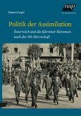 Politik der Assimilation