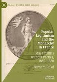Popular Legitimism and the Monarchy in France