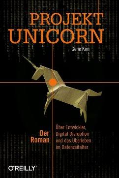 Projekt Unicorn - Kim, Gene