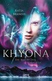 Die Macht der Eisdrachen / Khyona Bd.2