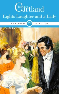 Lights, Laughter and a Lady (eBook, ePUB) - Cartland, Barbara