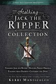 The Stalking Jack the Ripper Collection (eBook, ePUB)