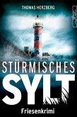 Stürmisches Sylt (eBook, ePUB)