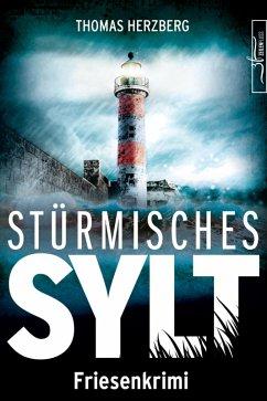 Stürmisches Sylt (eBook, ePUB) - Herzberg, Thomas