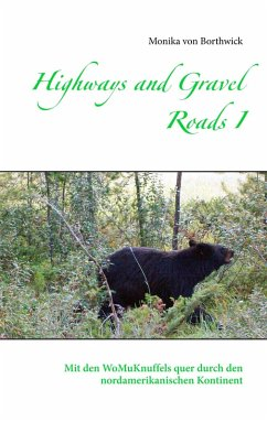 Highways and Gravel Roads I (eBook, ePUB)