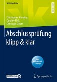 Abschlussprüfung klipp & klar (eBook, PDF)