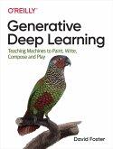 Generative Deep Learning (eBook, ePUB)