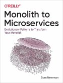 Monolith to Microservices (eBook, ePUB)
