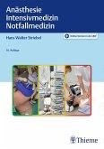 Anästhesie Intensivmedizin Notfallmedizin (eBook, ePUB)