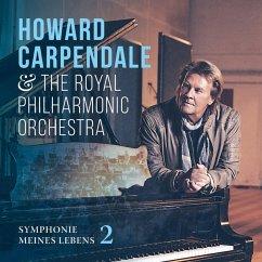 Symphonie Meines Lebens 2 - Carpendale,Howard