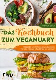 Das Kochbuch zum Veganuary (eBook, PDF)