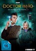 Doctor Who - Staffel 2