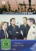 Großstadtrevier 29 - Staffel 4 - Folge 73-85