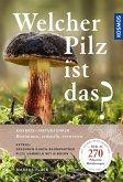 Welcher Pilz ist das? (eBook, PDF)