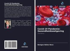 Covid-19 Pandemie: Gezondheidswetgeving - Núñez Novo, Benigno