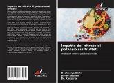 Impatto del nitrato di potassio sui frutteti