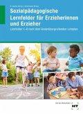 eBook inside: Buch und eBook Sozialpädagogische Lernfelder für Erzieherinnen und Erzieher