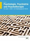 eBook inside: Buch und eBook Psychologie, Psychiatrie und Psychotherapie