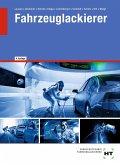 eBook inside: Buch und eBook Fahrzeuglackierer