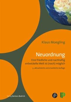 Neuordnung - Moegling, Klaus