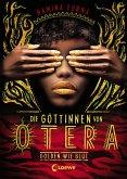 Golden wie Blut / Die Göttinnen von Otera Bd.1 (eBook, ePUB)