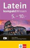 Klett kompaktWissen Latein 5-10 (eBook, PDF)