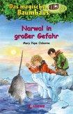 Narwal in großer Gefahr / Das magische Baumhaus Bd.57 (eBook, ePUB)