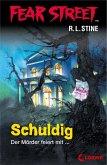 Fear Street 51 - Schuldig (eBook, ePUB)