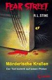 Fear Street 50 - Mörderische Krallen (eBook, ePUB)