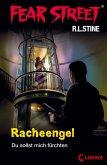 Fear Street 60 - Racheengel (eBook, ePUB)