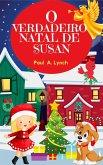 O Verdadeiro Natal de Susan (eBook, ePUB)