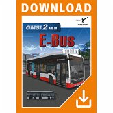 OMSI 2 E-Bus Hamburg (Download für Windows)