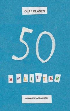 50 Splitter (eBook, ePUB)
