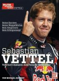 Sebastian Vettel (Mängelexemplar)