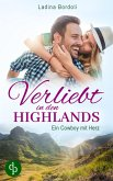 Verliebt in den Highlands (eBook, ePUB)