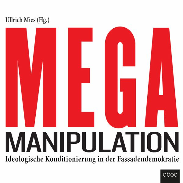 Mega-Manipulation (MP3-Download)