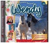 Wendy - Weihnachten auf Rosenborg