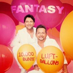 10.000 Bunte Luftballons - Fantasy