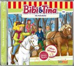 Bibi & Tina - Die Holzdiebe