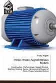 Three Phase Asynchronous Motors