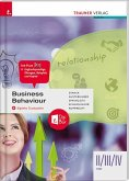 Business Behaviour II/III/IV HAK + digitales Zusatzpaket