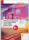 Officemanagement und angewandte Informatik III HAK Office 2016 + digitales Zusatzpaket