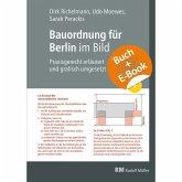 Bauordnung für Berlin im Bild mit E-Book (PDF)
