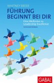 Führung beginnt bei dir (eBook, ePUB)