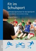 Fit im Schulsport (eBook, PDF)