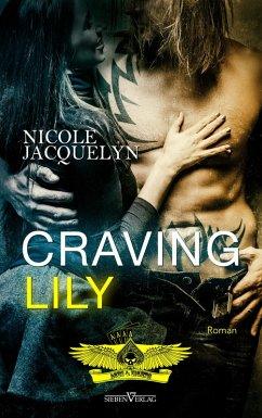Craving Lily (eBook, ePUB) - Jacquelyn, Nicole