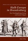 Halb Europa in Brandenburg (eBook, PDF)