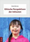 Ethische Perspektiven der Inklusion (eBook, PDF)