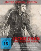 Jackie Chan - The Modern Years LTD. Limited Edition